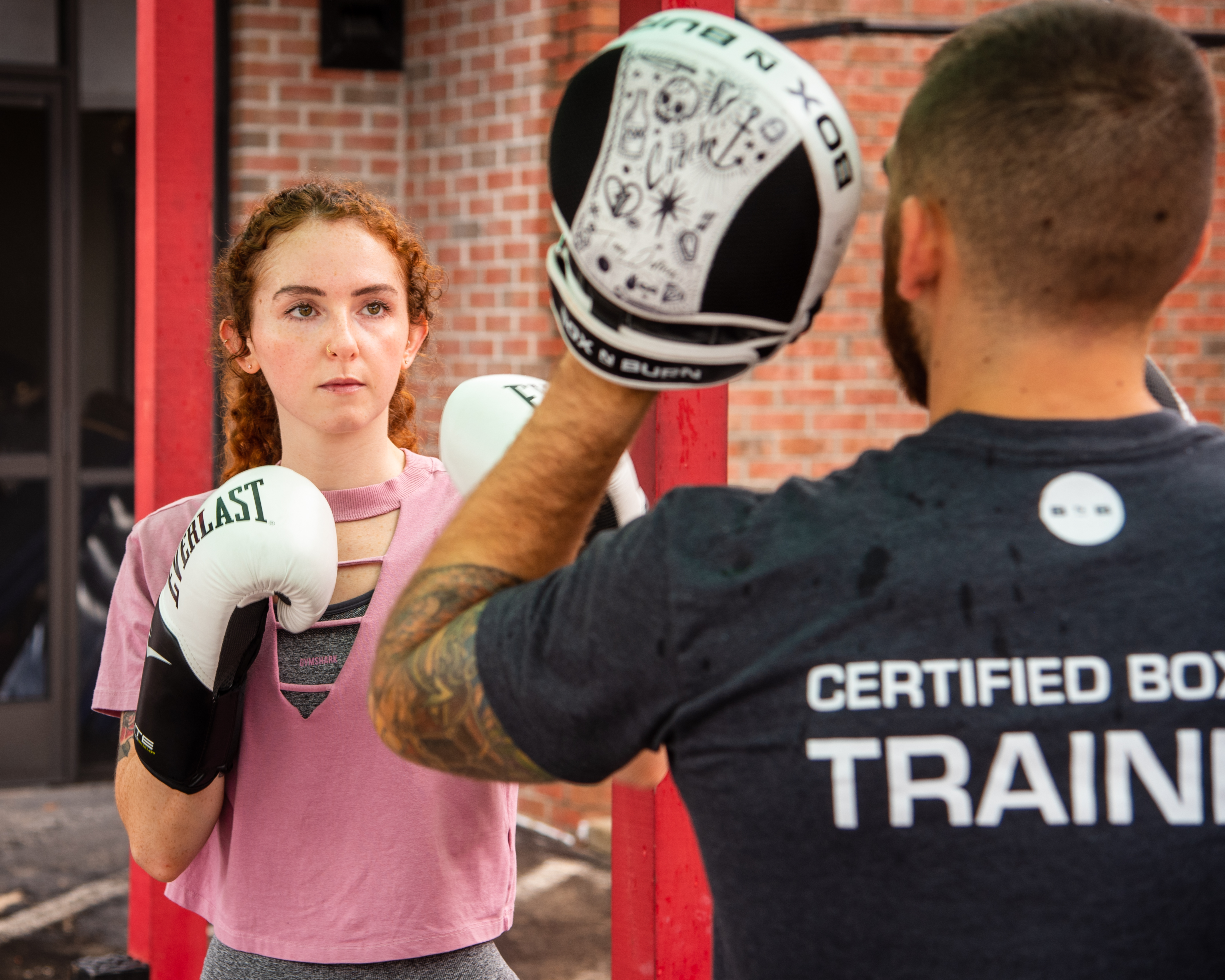 Adding Boxing into Your Fitness Regimen