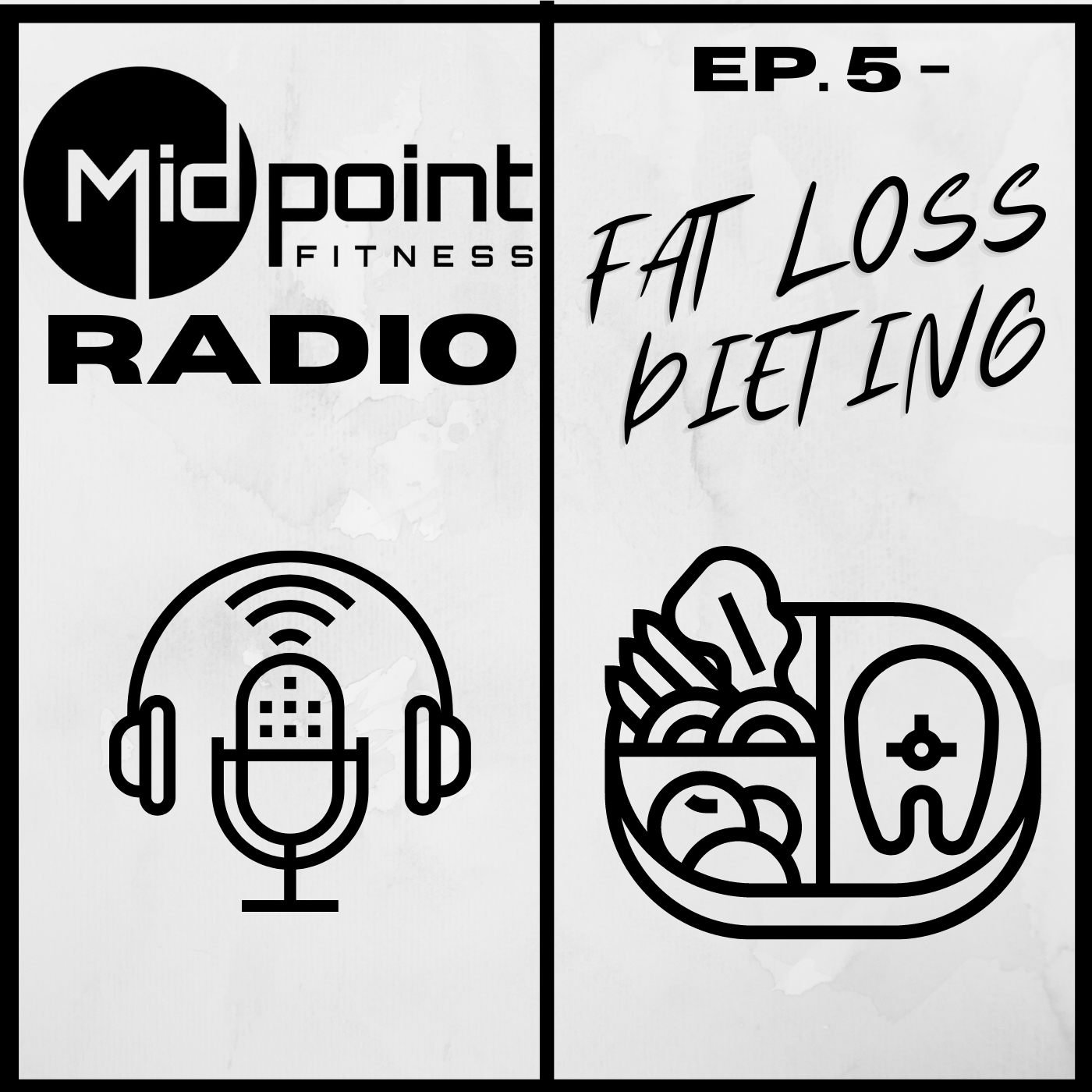 Ep. 5 – Fat Loss Dieting