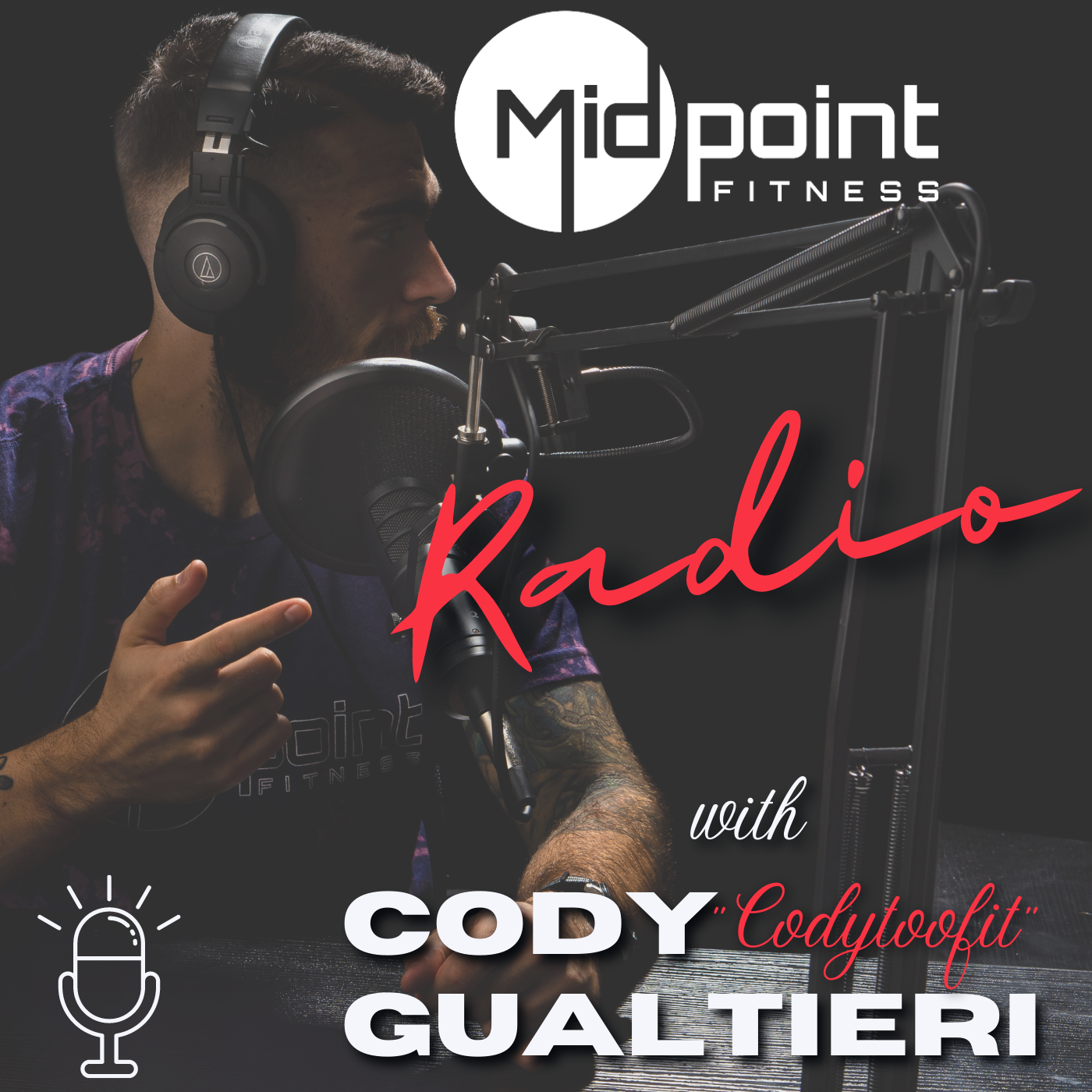 Midpoint Fitness Radio